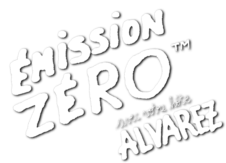 ∴ EMISSION ZERO /// ALVAREZ /// RADIO CAMPUS ∴